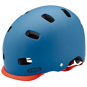 ABUS Scraper 2.0 Kask rowerowy niebieski